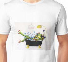 Bubble Time   (sold) Unisex T-Shirt