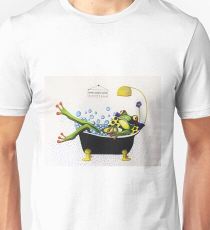 Bubble Time   (sold) T-Shirt