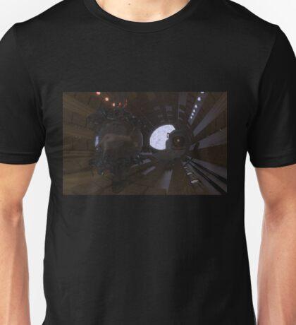 In The Beginning ? Unisex T-Shirt