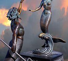 Greek Mythology  by Lanis Rossi