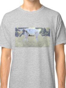 Intergalactic Chess Classic T-Shirt