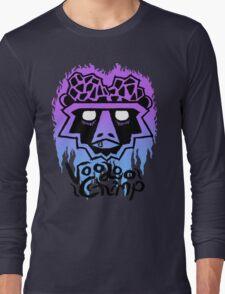 Voodoo Chimp Long Sleeve T-Shirt