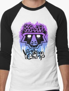 Voodoo Chimp Men's Baseball ¾ T-Shirt