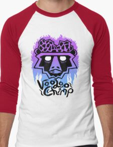 Voodoo Chimp Men's Baseball ¾ T-Shirt