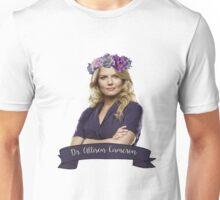 Allison Cameron Unisex T-Shirt