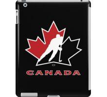Hockey Canada / Team Canada iPad Case/Skin