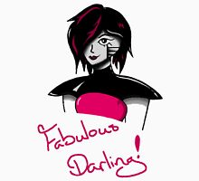 Metatton - Fabulous Darling! Unisex T-Shirt