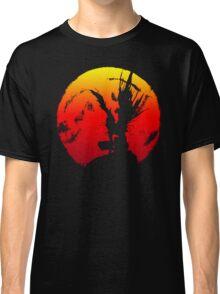 shinigami silhouette Classic T-Shirt