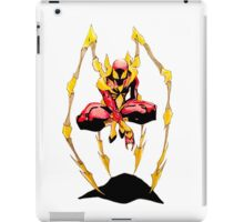 Iron-Spider iPad Case/Skin