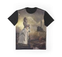 The Lighthouse Keeper's Daughter Graphic T-Shirt