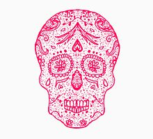 Mexican Day of the death sugar skull, day of the dead  Unisex T-Shirt