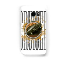 Cruiser - Cougar Samsung Galaxy Case/Skin