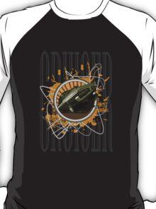 Cruiser - Cougar T-Shirt