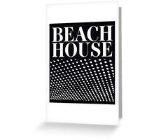 Beach House Bloom Greeting Card