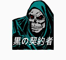 japan ghost rider vaporwave Unisex T-Shirt