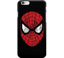 Spidey iPhone Case/Skin
