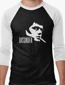Joy Division Disorder Men's Baseball ¾ T-Shirt