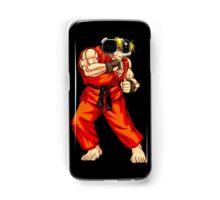 Ken - Hadoken fighter Samsung Galaxy Case/Skin