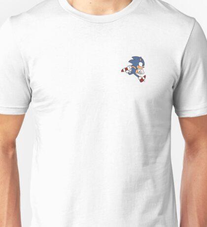 Classic Hedgehog Unisex T-Shirt