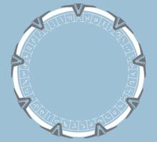 Stargate Baby Tee
