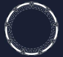 Stargate One Piece - Long Sleeve