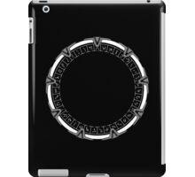 Stargate iPad Case/Skin
