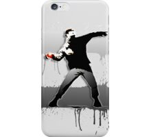 Bansky - Gotta catch' Em All iPhone Case/Skin