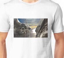 Mountain File Unisex T-Shirt