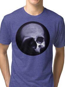 Bones VI Tri-blend T-Shirt