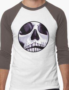 Bones IV Men's Baseball ¾ T-Shirt
