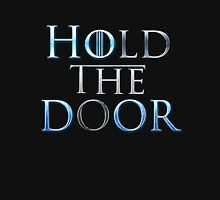 Hold the Door - Game of Thrones Hodor Shirt Unisex T-Shirt