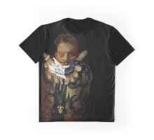 Mage Temptation Graphic T-Shirt