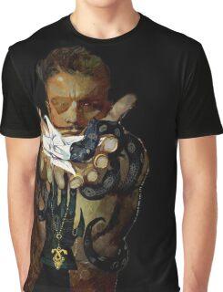 Mage Temptation Graphic T-Shirt