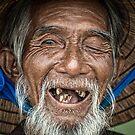 The Vietnam Veteran by Michiel de Lange