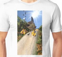My First Nightmare Unisex T-Shirt