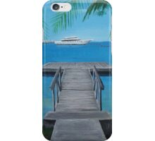 Granada Jetty iPhone Case/Skin