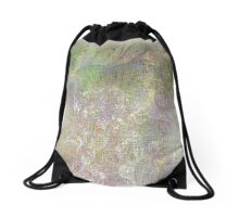 Woodland Vow Drawstring Bag