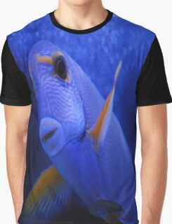 BlueTang Graphic T-Shirt