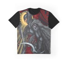 red reaper Graphic T-Shirt