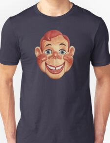 It's Howdy Doody Time! Unisex T-Shirt
