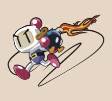 Bobomberman by Drumasaurs