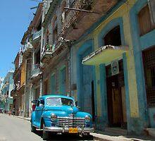 Cuba  by GHeathcote