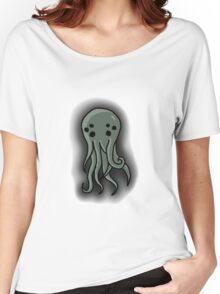 Cthulhu Head Women's Relaxed Fit T-Shirt