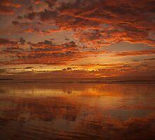 Broome Sunset by GHeathcote