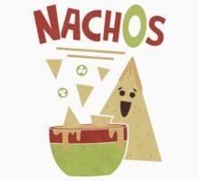 NachOs Kids Tee