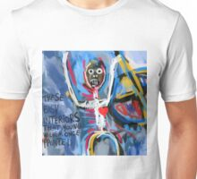 These easy interiors Unisex T-Shirt