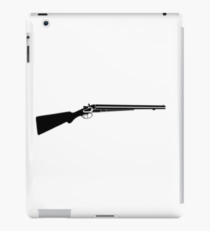 Classic Remington iPad Case/Skin