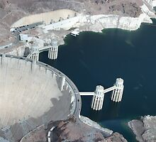 Hoover Dam 2 by rkteck