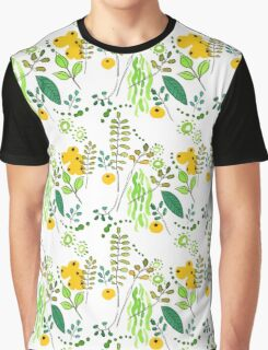 Berry Watercolour  Graphic T-Shirt