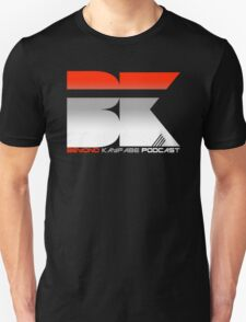 Beyond Kayfabe Podcast - Red Unisex T-Shirt